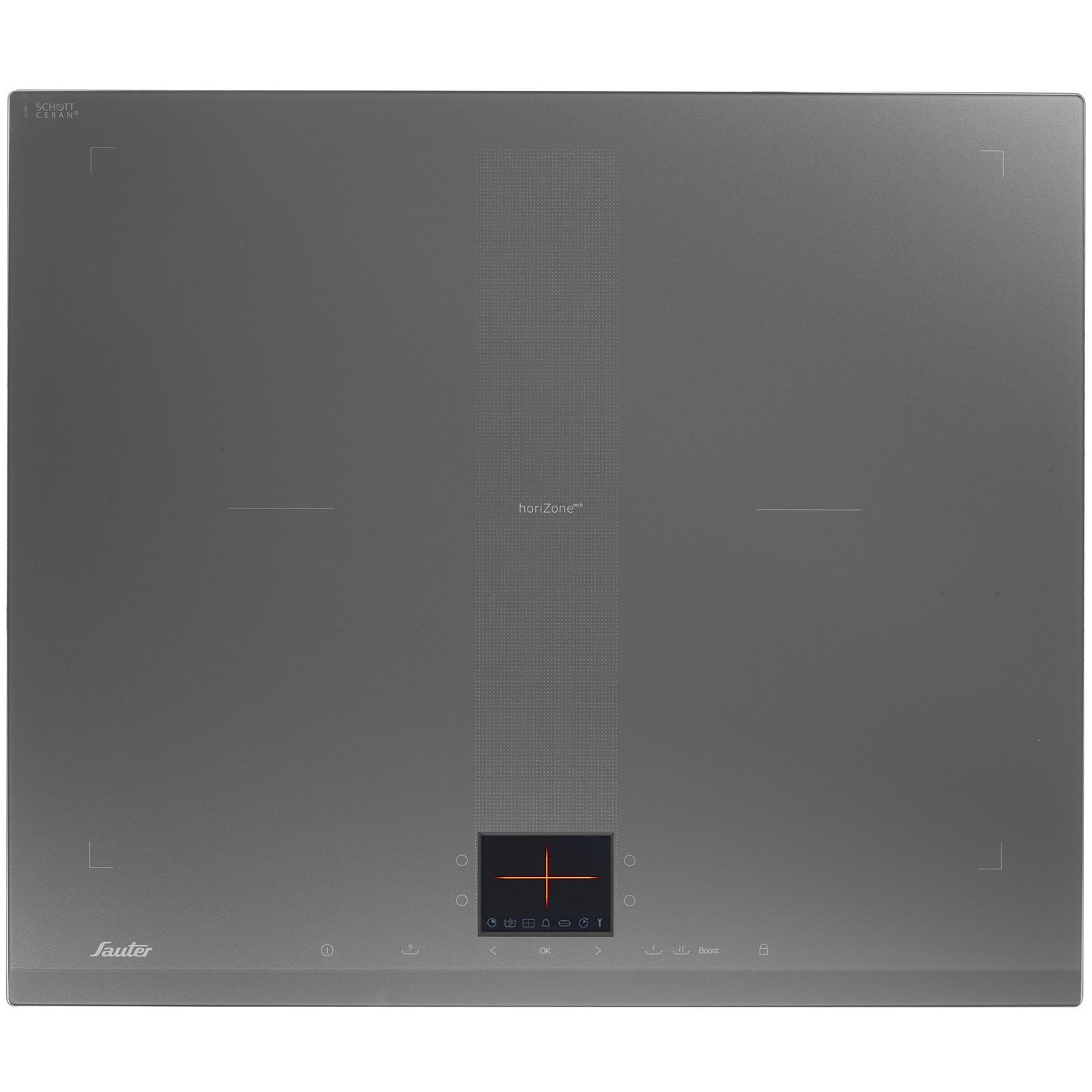 Plaques de cuisson induction max min for Plaque de cuisson induction sauter