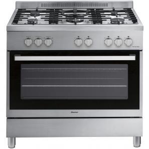 Cuisinière mixte SCM1390X