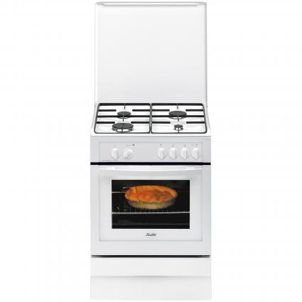 Cuisinière gaz SCG1102W
